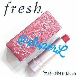 3/$15 Fresh Sugar Nude Lip Treatment Lipstick Balm